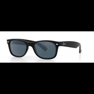 New wayfarer  Ray-ban sunglasses